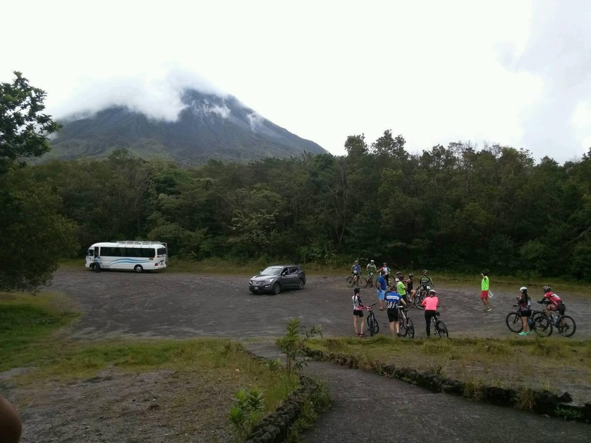 Jungle Biking 9D/8N