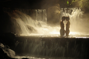 8 - Tabacon - Hot Springs