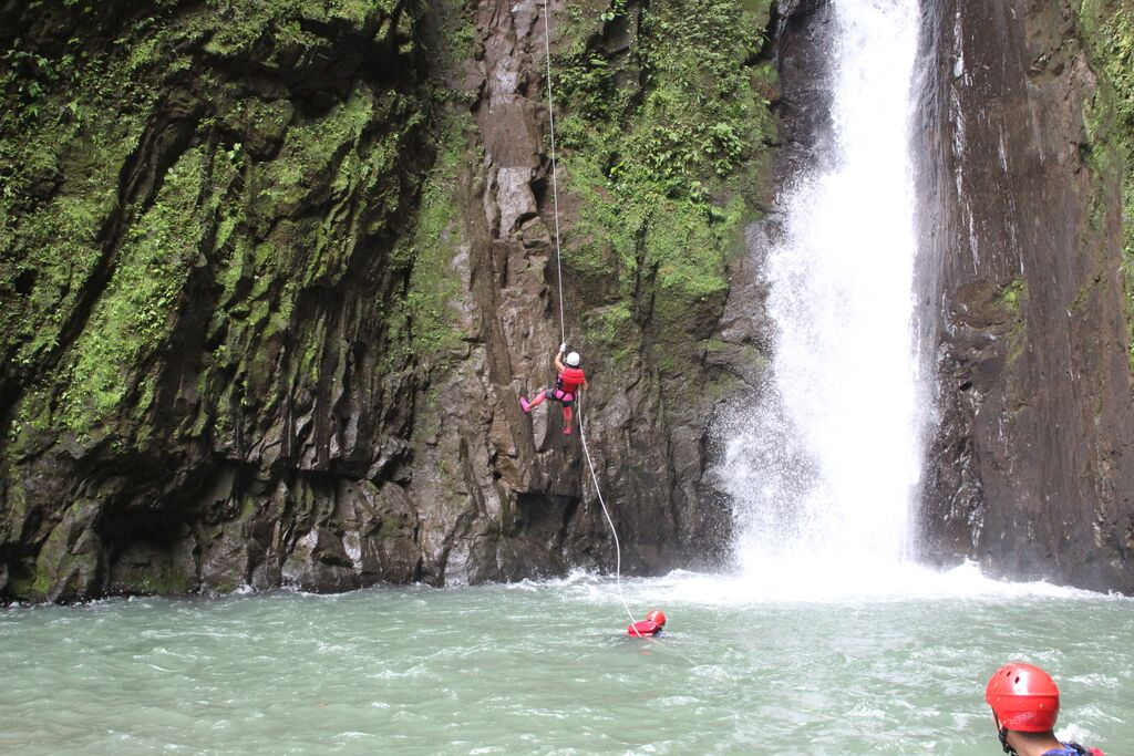 Eco Adventure 8D/7N | Let's book the vacation of your dreams!